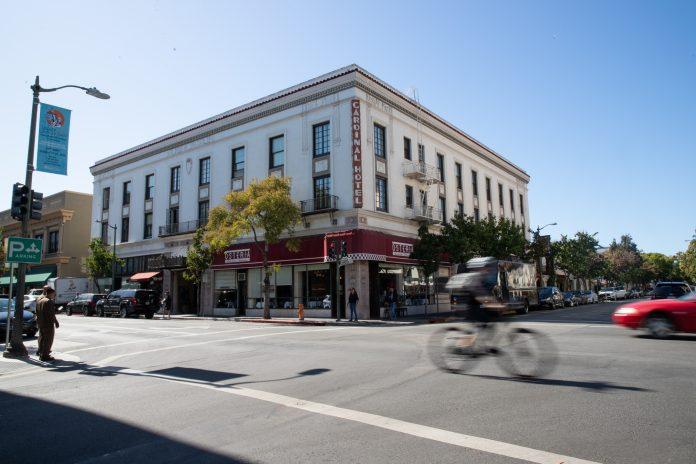 As COVID-19 batters the local economy, Palo Alto plots a comeback | News