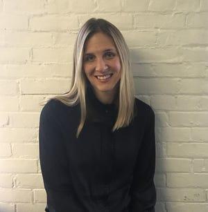 Caitlin Johnson, guest columnist