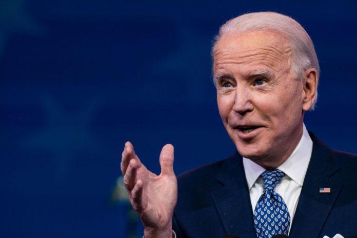 Tax prospects under a Biden administration