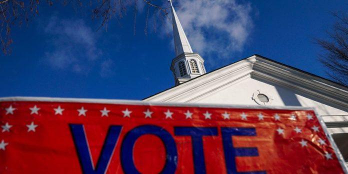 Markets prepare for a blue wave after Georgia Senate races.