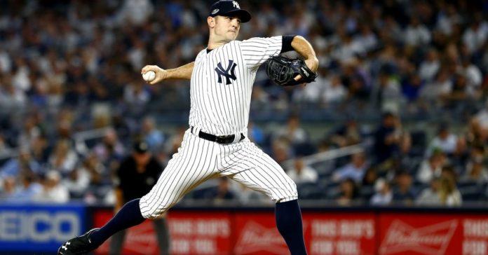 Yankees News: David Robertson impresses in the Free Agent Showcase