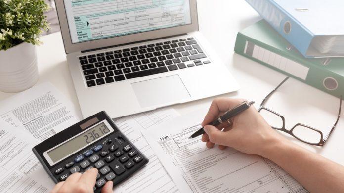 IRS announces 2020 tax return changes.