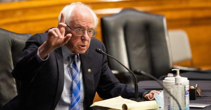 New Sanders Bills target the