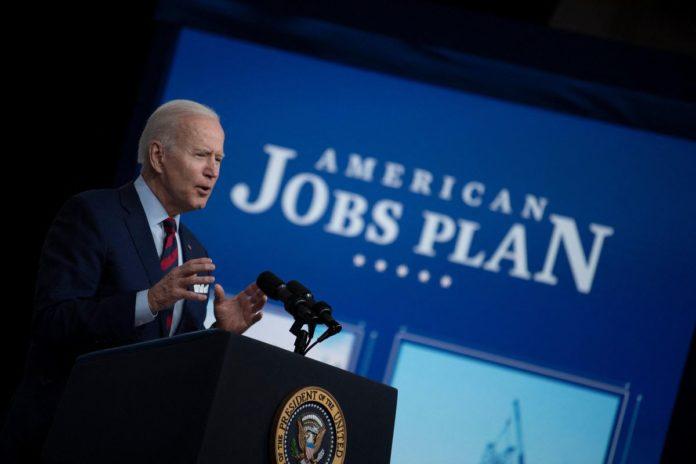 The Biden And Wyden Tax Plans