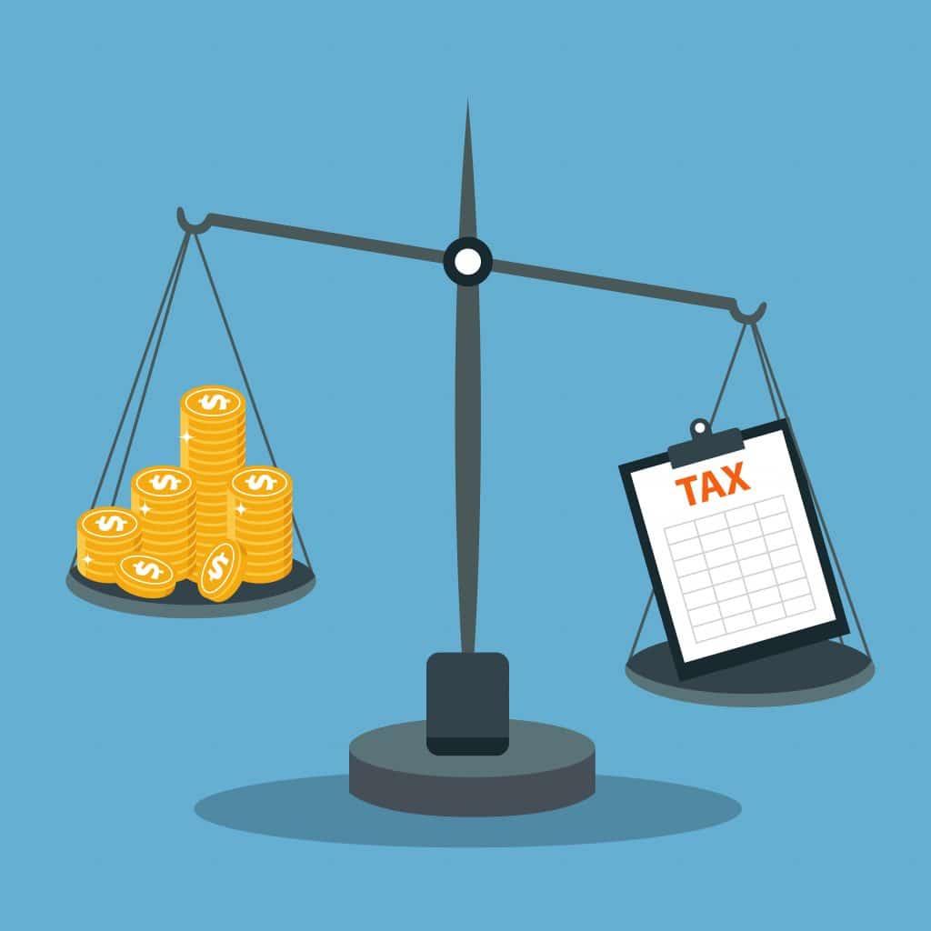 House Finance passes capital gains tax
