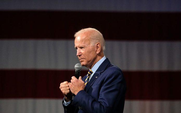 Biden wants to take back the corporate tax cuts