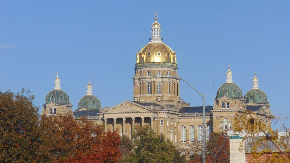 GOP legislators undecided about tax cut prospects - KIWARadio.com