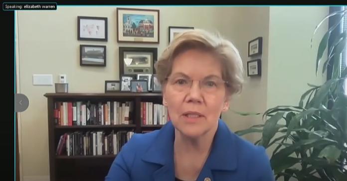 Sen. Warren: