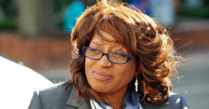 Court overturns fraud conviction of ex-US agent Corrine Brown