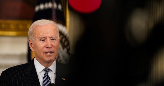 What is in Biden's tax plan?