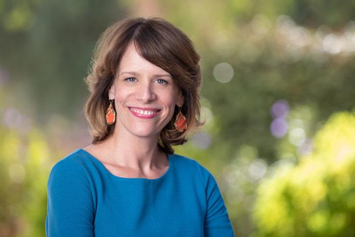 Sara Gordon Appointed Interim Dean of UNLV Boyd School of Law |  Message center