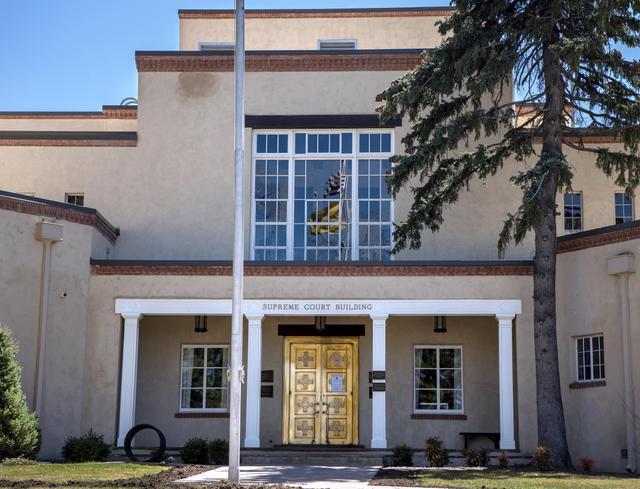 Supreme Court Suspends ABQ Attorney for 90 Days, Albuquerque Journal
