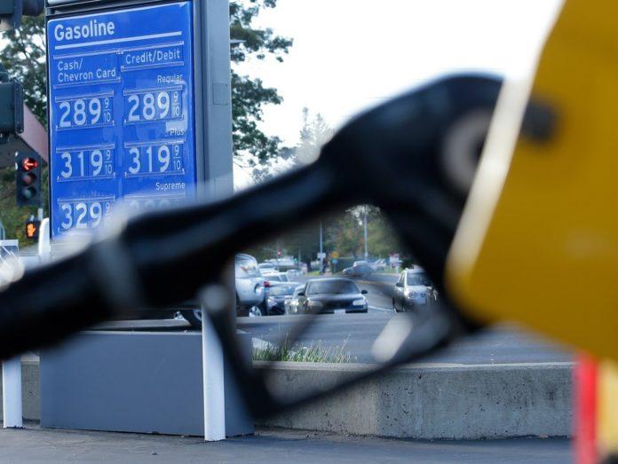 California's high gas tax is set to rise - Press Enterprise