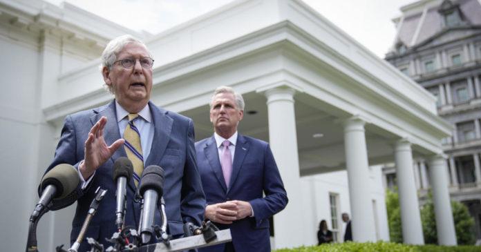 McConnell calls 2017 tax law amendments