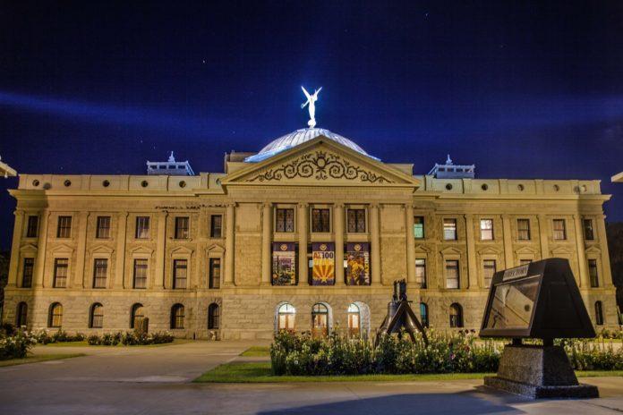 The Arizona Senate approves a $ 12.8 billion budget and massive tax cut