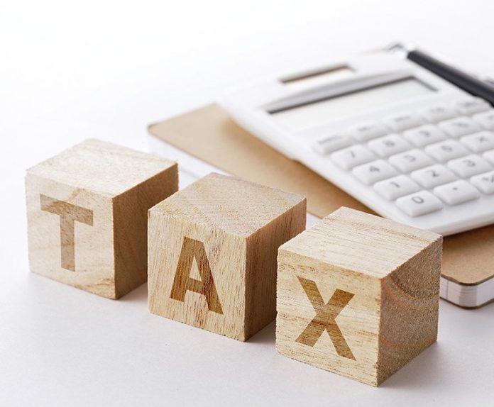 tax calculator - ©Nishihama - stock.adobe.com