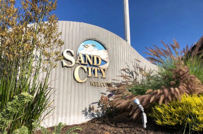 Sand City is soon considering a cannabis retail regulation - Monterey Herald