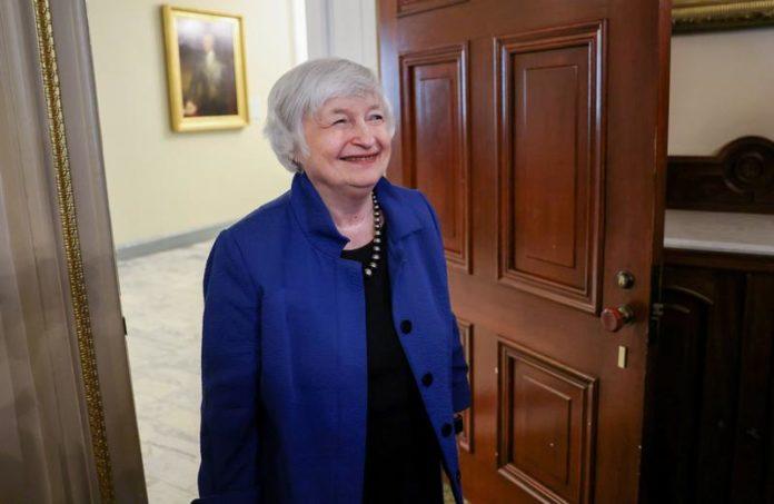 Yellen's next test: convince the G20 that the US Congress won't block tax treaties